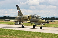Czech - Air Force – Aero L-39ZA Albatros 2344