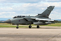 UK - Air Force – Panavia  Tornado GR4 ZD719