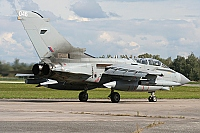 UK - Air Force – Panavia  Tornado GR4 ZA554