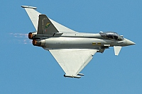 Royal Air Force – Eurofighter EF-2000 Typhoon FGR4 ZJ926/QO-Y