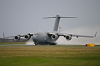 Canada - Air Force – Boeing CC-177 Globemaster III 177701
