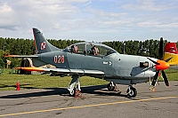 Poland - Air Force – PZL - Okecie PZL-130TC I Turbo Orlik 028