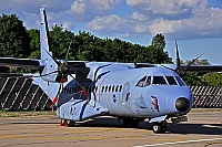 Poland - Air Force – CASA C-295M 018