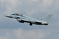 Germany - Air Force – Eurofighter EF-2000 Typhoon T 30+03