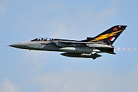 UK - Air Force – Panavia  Tornado F3 ZE734 / JU