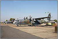 Czech - Air Force – CASA C-295M 0454