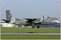 Czech - Air Force – Antonov An-26 2408