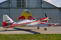 The Flying Bulls Aerobatics Team – Zlin Z-50LS OK-XRE