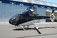 private – Eurocopter EC-120B Colibri HA-EUR