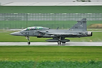 Hungary - Air Force – Saab JAS39D Gripen 42