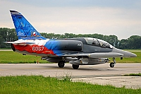 Czech - Air Force – Aero L-159T1 6067