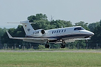 Cirrus Aviation – Bombardier Learjet 40 D-CGGB