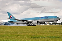 Korean Air (KAL) – Boeing B777-200ER HL7766
