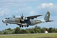 Czech - Air Force – CASA C-295M 0453