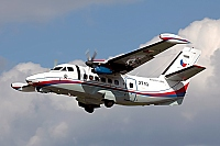 Czech - Air Force – Let L-410UVP-E Turbolet  2710