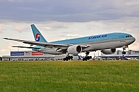 Korean Air (KAL) – Boeing B777-258/ER HL7766