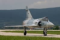 France - Air Force – Dassault Mirage 2000C 30 / 5-OF