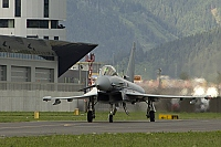 Austria - Air Force – Eurofighter EF-2000 Typhoon S 7L-WK