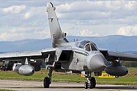 Royal Air Force – Panavia  Tornado GR4 ZA554 / 046