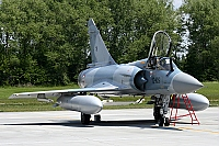 France - Air Force – Dassault Mirage 2000C 79 / 12-KS