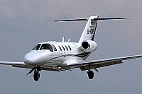 Triple Alpha – Cessna 525 Citation Jet D-IKOP