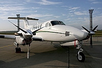 Ireland - Air Force – Beech 200 Super King Air 240