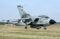 Germany - Air Force – Panavia  Tornado IDS 43+98