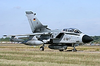 Germany - Air Force – Panavia  Tornado IDS 45+57