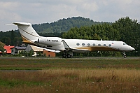 private – Gulfstream Aerospace Gulfstream G550 RA-10202