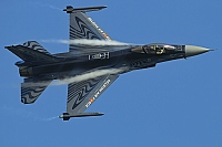 Belgium - Air Force – Lockheed F-16AM Fighting Falcon FA110