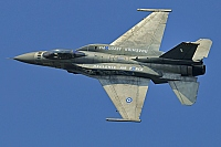 Greece - Air Force – Lockheed Martin F-16CJ Fighting Falcon 537