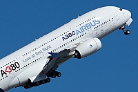 Airbus Industrie – Airbus A380-861 F-WWDD