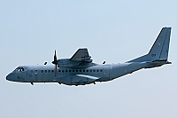 Poland - Air Force – CASA C-295M 017