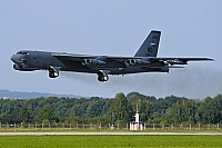 USA - Air Force – Boeing B-52H Stratofortress 1008
