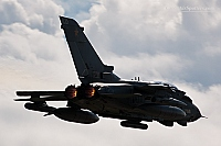 Royal Air Force – Panavia  Tornado GR4 ZA542 / 035