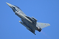 Germany - Air Force – Eurofighter EF-2000 Typhoon S 30+61