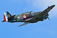 The Fighter Collection – Curtiss Hawk 75A-1 G-CCVH