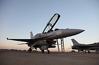 Arab Emirates - Air Force – Lockheed Martin F-16F Desert Falcon 3010