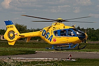 Delta System-AIR a.s. – Eurocopter EC 135 T2 OK-DSC