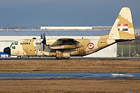 Egypt Air – Lockheed C-130H Hercules 1286