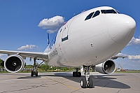 MNG Airlines ( MNB , MB ) – Airbus A300B4-203F TC-MCA