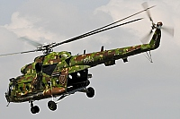 Slovakia - Air Force – Mil Mi-17M Hip 0844
