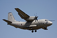 Italy - Air Force – Alenia C-27J Spartan 46-85