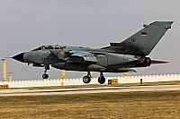 Germany - Air Force – Panavia  Tornado IDS 46+15