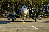 Germany - Air Force – McDonnell Douglas F-4F Phantom II 37+01