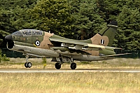 Greece - Air Force – LTV TA-7C Corsair II 155774