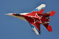 RSK MiG – Mikoyan-Gurevich MiG-29OVT 156