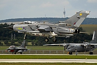 UK - Air Force – Panavia  Tornado GR4 ZA591