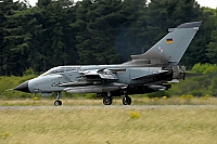 Germany - Air Force – Panavia  Tornado IDS 45+28
