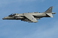 UK - Air Force – British Aerospace Harrier GR9 ZD467